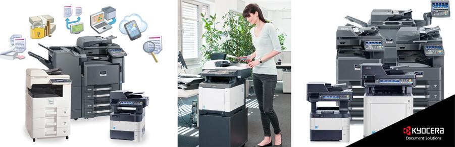 Kyocera p7040cdn | Kyocera Printers